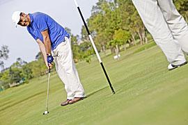 Golf spielen auf Malta | Quelle: viewingmalta.com
