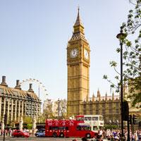 London   Sprachreise für Erwachsene