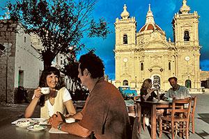 Maltas Nachtleben
