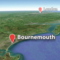 Bournemouth Mini-Map